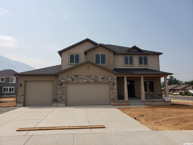 22 E 600 N Unit LOT 11, Mapleton UT 84664