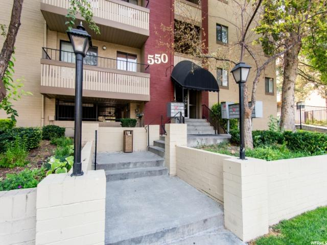 550 S 400 E Unit 3104, Salt Lake City UT 84111