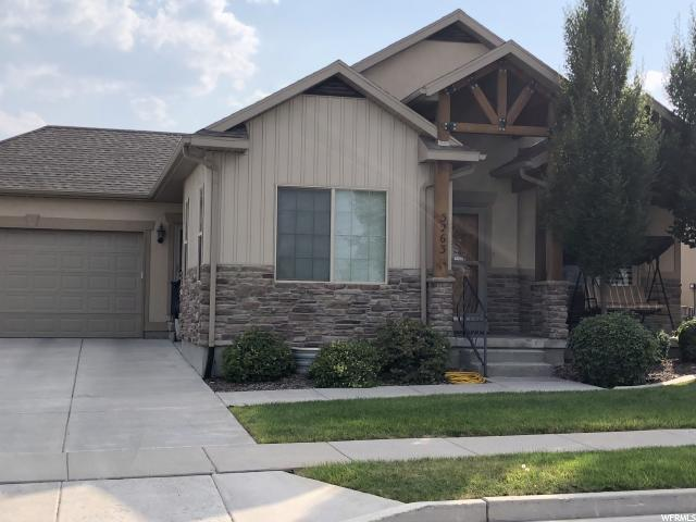 5263 W RANCHES PARK LN, West Jordan UT 84081