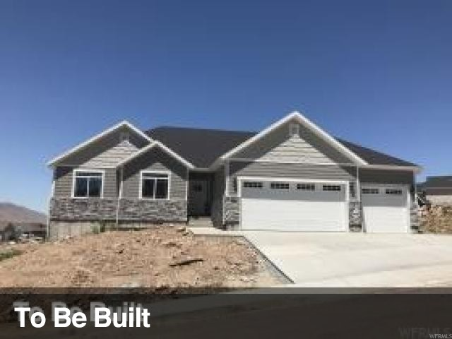 537 E OAK LN, Elk Ridge UT 84651