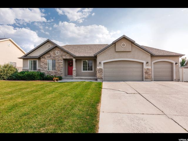 1090 E 570, Heber City UT 84032