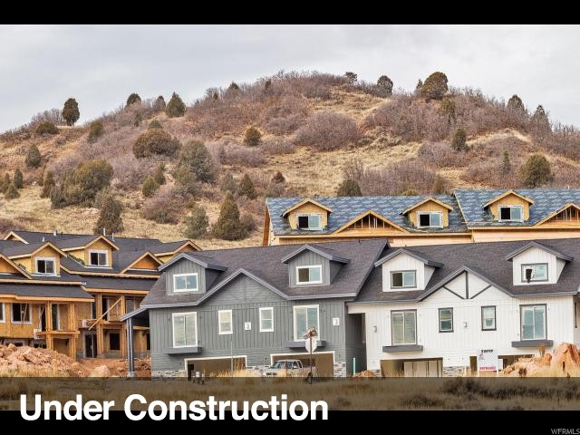 3314 QUARRY SPRINGS DR Unit 27A, Park City UT 84098