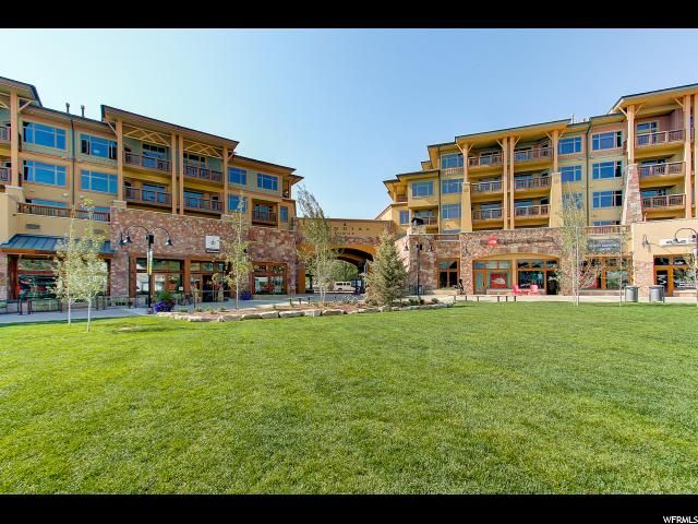 3720 N SUNDIAL CT, Park City UT 84098