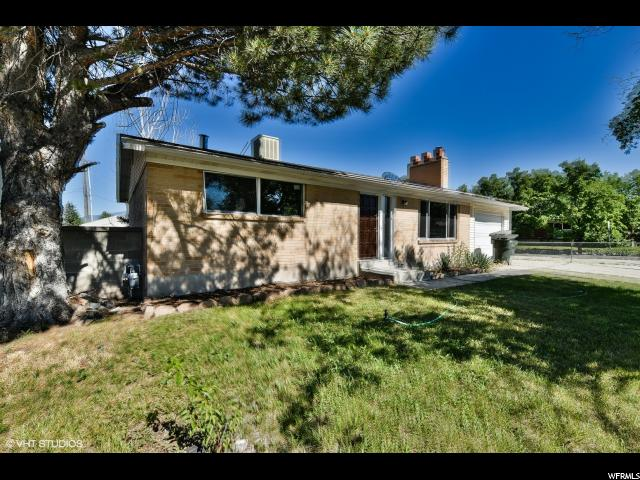 4453 S 3420 W, Salt Lake City UT 84119