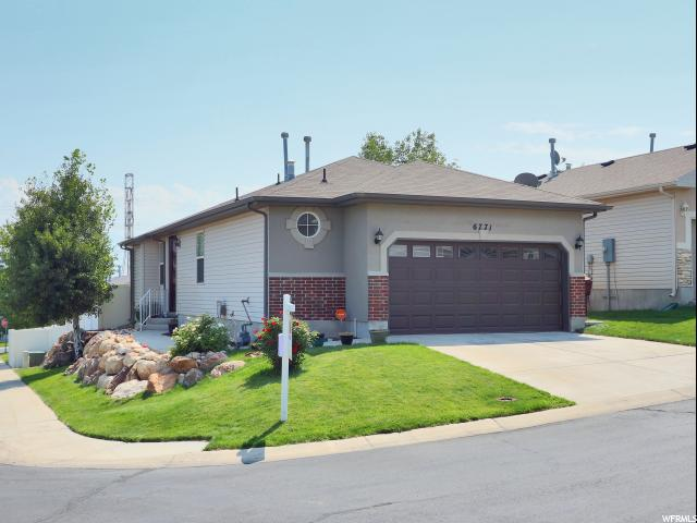 6771 S OAKSHADE CT W Salt Lake City Home Listings - Cindy Wood Realty Group Real Estate