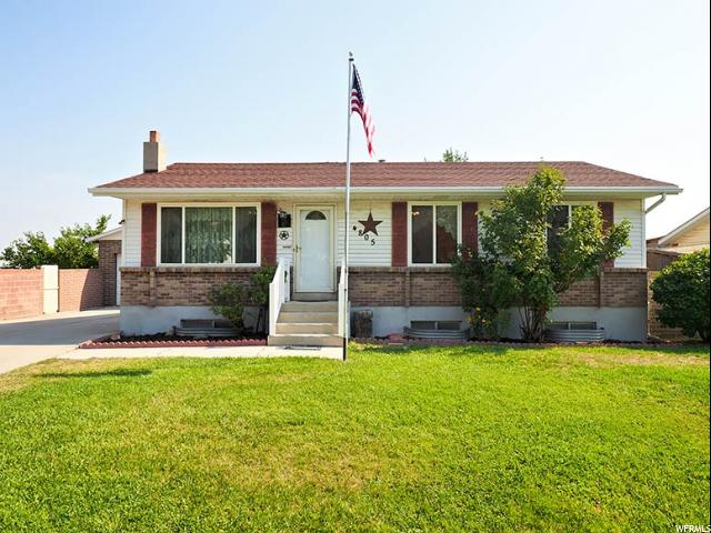 4805 S TOWNSEND WAY, Salt Lake City UT 84118