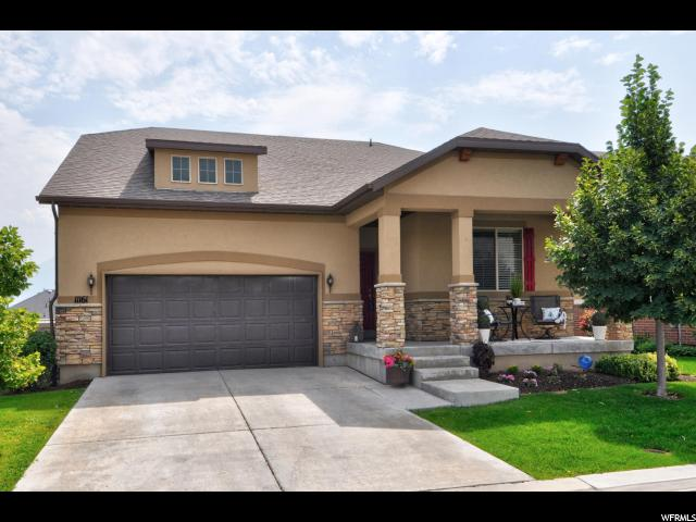 11161 S VILLAGE GROVE LN, South Jordan UT 84095