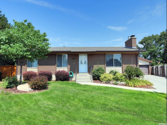 6810 S NORMANDY PL Salt Lake City Home Listings - Cindy Wood Realty Group Real Estate