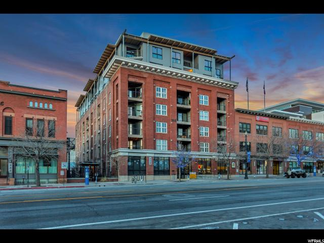 328 W 200 S Unit 301, Salt Lake City UT 84101