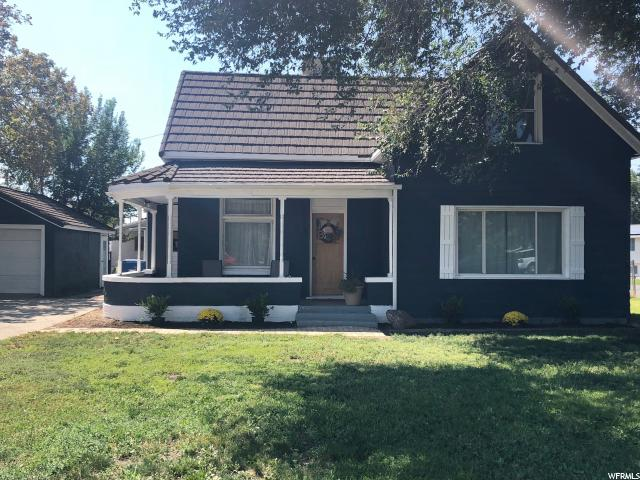 291 W PACIFIC DR, American Fork UT 84003