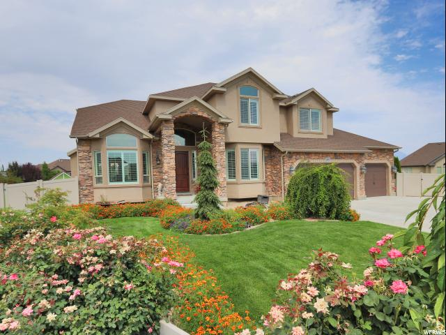 11683 S POPLAR CREEK CT, South Jordan UT 84095