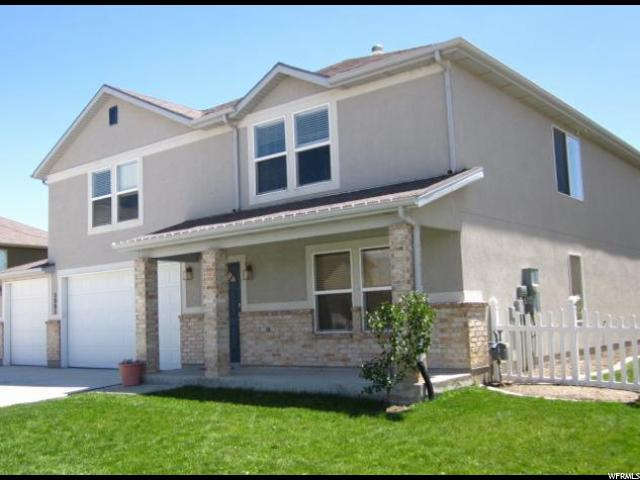2885 W WILLOW SPROUT RD, Lehi UT 84043