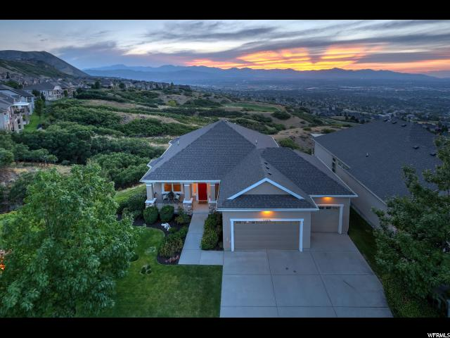 14104 S SOMERSET HILLS CT Salt Lake City Home Listings - Cindy Wood Realty Group Real Estate