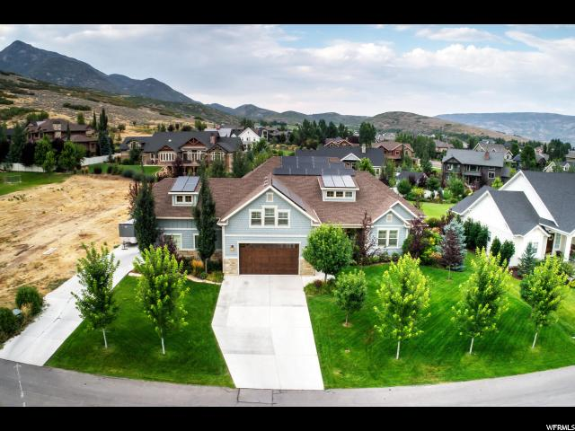 543 E DUTCH SUMMIT CT, Midway UT 84049