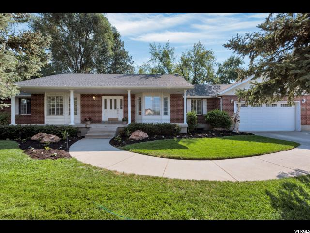7037 S 1700 E, Cottonwood Heights UT 84121