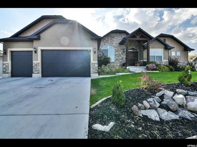 13942 S GORDONS VIEW WAY, Herriman UT 84096