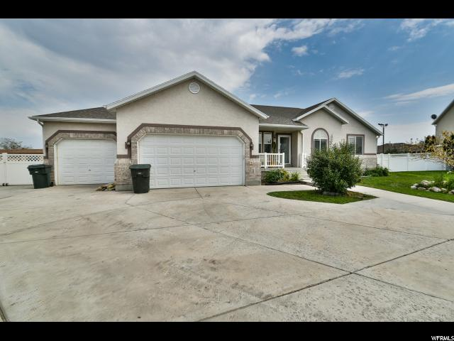 4711 W GARDEN VISTA CV, West Valley City UT 84120