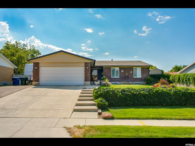 4666 S LEMONWOOD CIR, West Valley City UT 84120