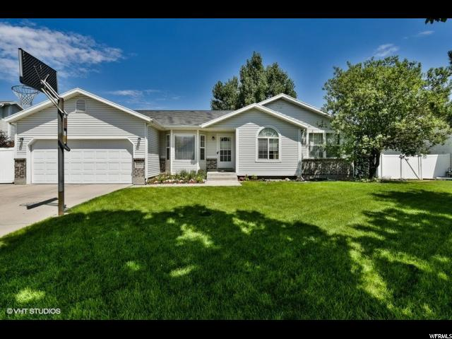 6080 W PARK LN, West Valley City UT 84118