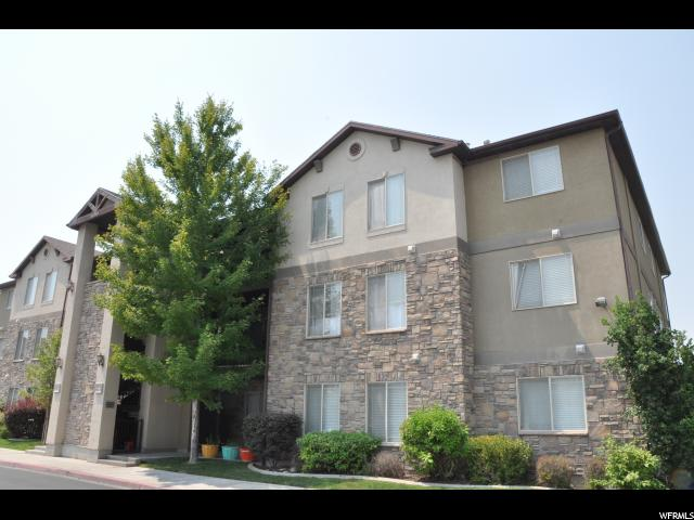 582 S 980 W Unit 75, Pleasant Grove UT 84062