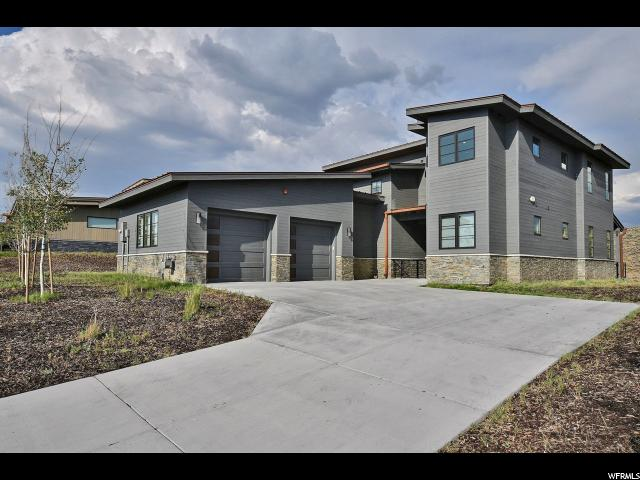 6482 GOLDEN BEAR LOOP, Park City UT 84098