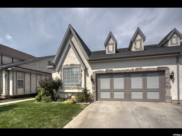 2991 E SOMERSET VILLAGE WAY, Spanish Fork UT 84660