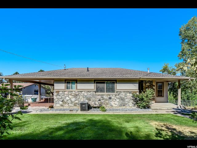 1763 N VALLEY VIEW DR, Layton UT 84040