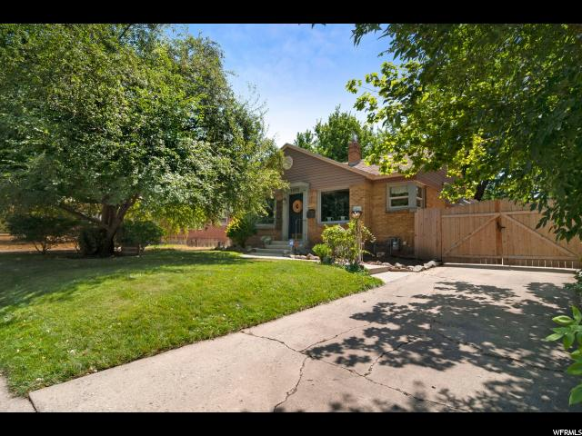 1055 20TH ST, Ogden UT 84401
