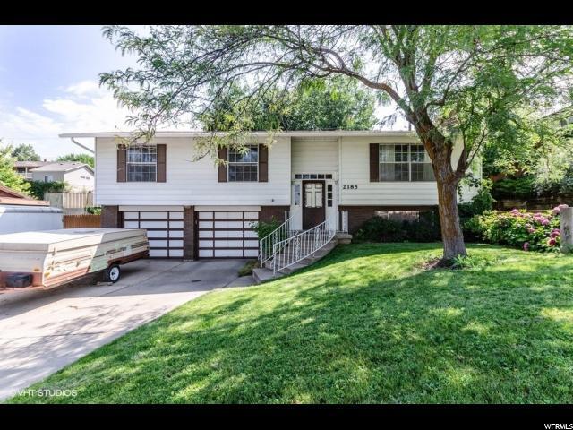 Your Dream Utah Property 345 000 2185 S Elaine Dr