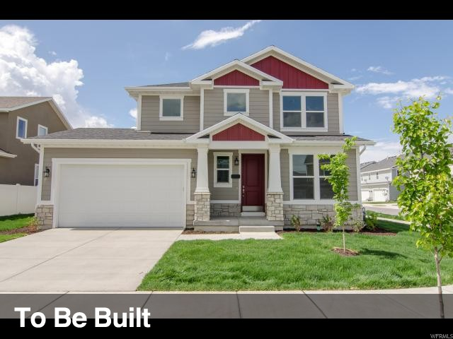 14904 MOSSLEY BEND DR Unit 23, Herriman UT 84096