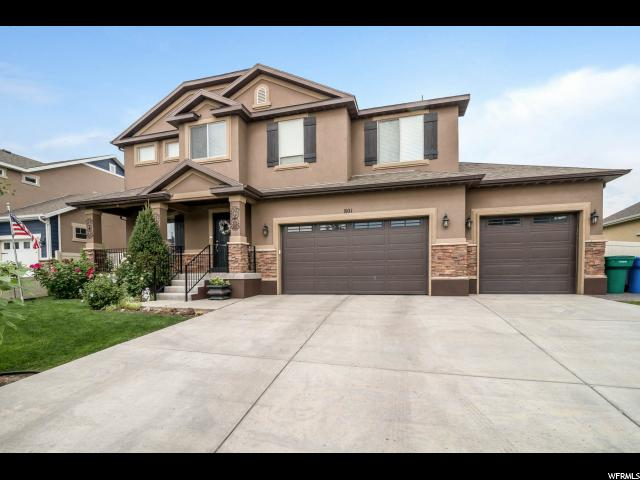 801 S WILLOW PARK DR, Lehi UT 84043