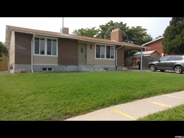 2731 W WINCHESTER DR Unit 110, West Valley City UT 84119