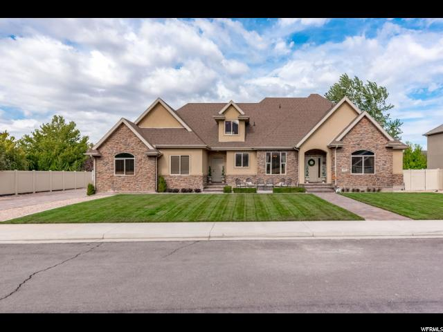1074 S WILLOWBROOK LN, Springville UT 84663