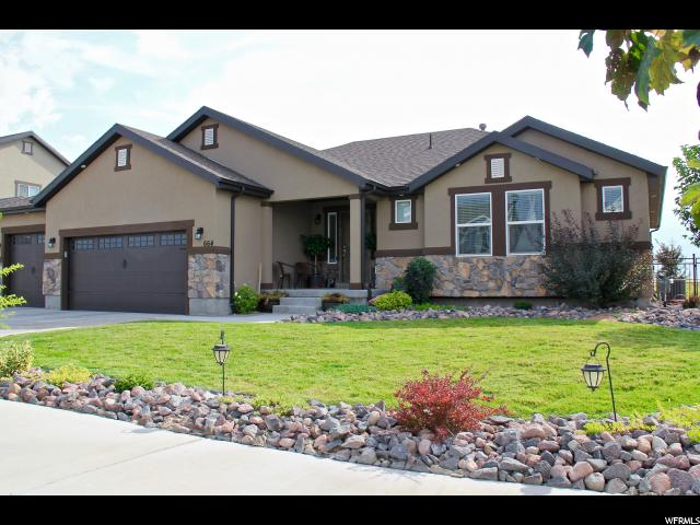 664 N 2040 E Unit 11, Spanish Fork UT 84660