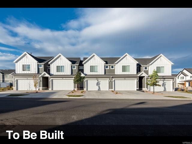 14896 S MESSI ST Unit 2237, Herriman UT 84096