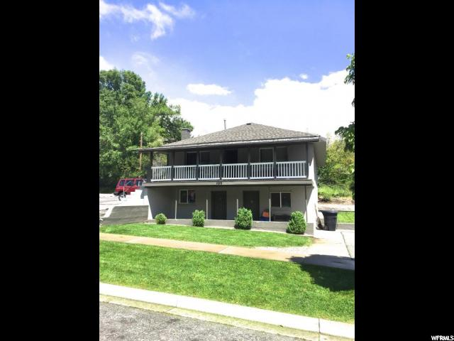 489 500 ST, Provo, Utah 84606, 1 Bedroom Bedrooms, 5 Rooms Rooms,1 BathroomBathrooms,Residential Lease,For Sale,500,1550258
