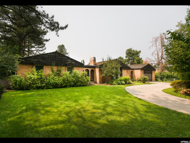 Your Dream Utah Property   $799,900   4940 S Wander Ln Holladay UT ...