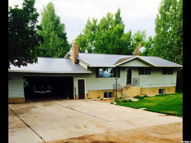 2047 W SOUTH COVE RD, Roosevelt UT 84066