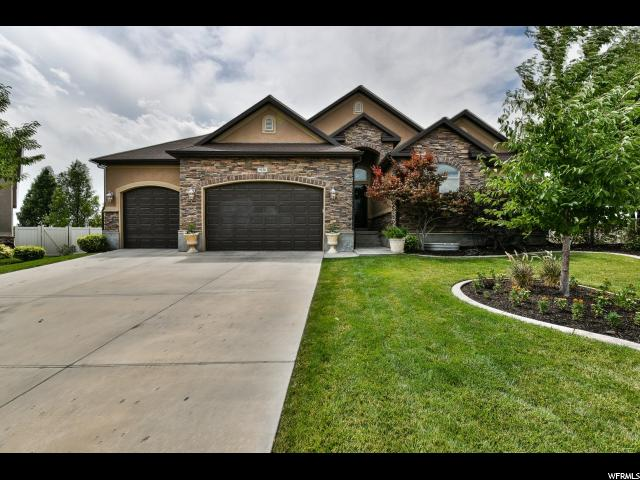 9136 S COPPERING AVE, West Jordan UT 84081