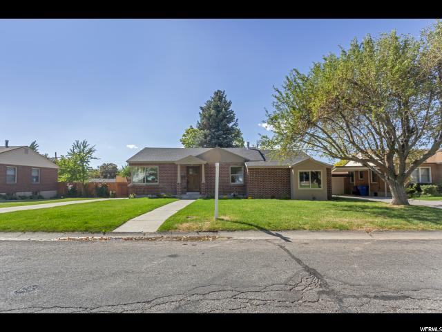 3918 S 3120, Holladay UT 84124