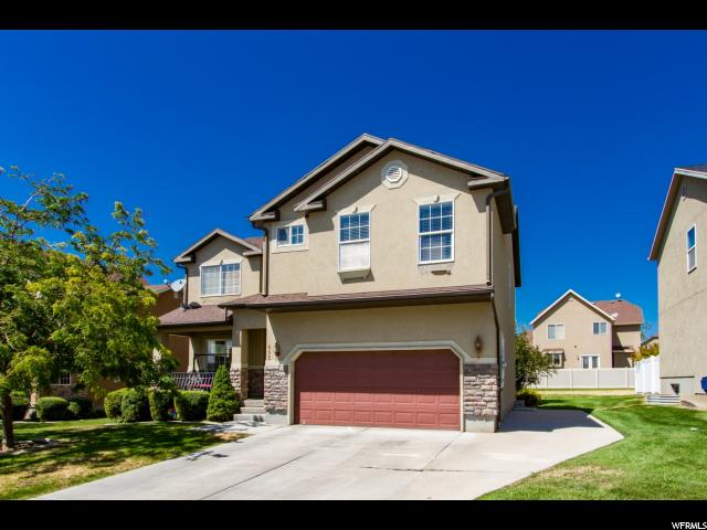 493 E APPLE BLOSSOM, Pleasant Grove UT 84062