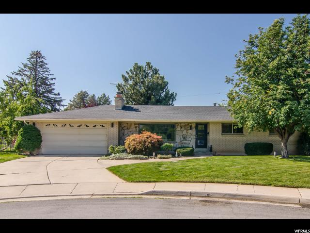 3094 S NOMA LINDA CIR, Salt Lake City UT 84109