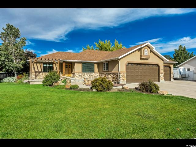 10609 N CASTLEPINE WAY, Highland UT 84003