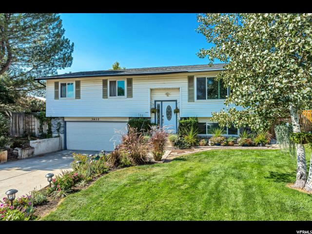 3652 W WHITEWOOD, Salt Lake City UT 84129