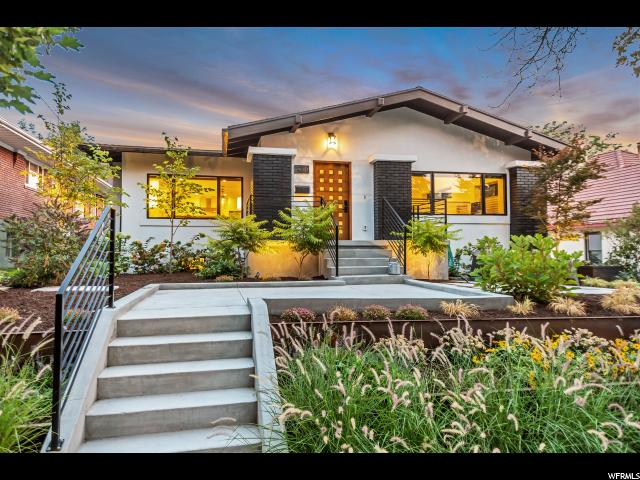 1432 E GILMER, Salt Lake City UT 84105