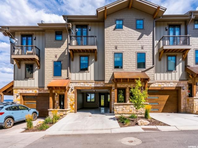 3696 BLACKSTONE DR Unit 8, Park City UT 84098