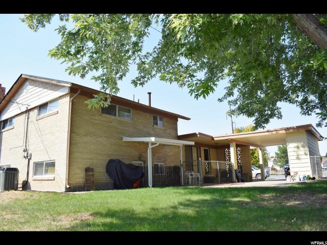 160 E GORDON AVE, Layton UT 84041