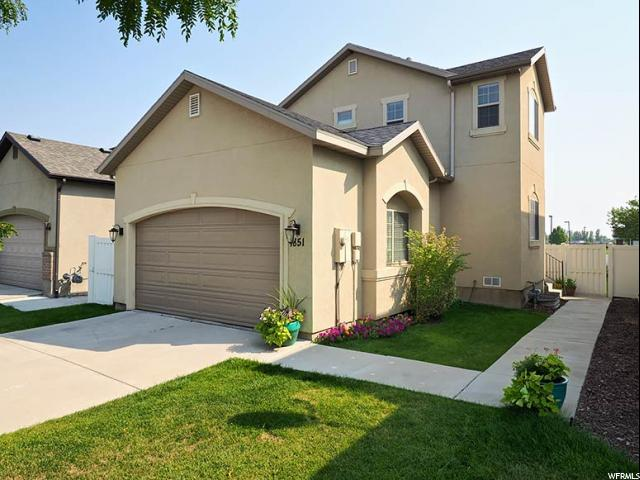 1851 W POINTE MEADOW LOOP, Lehi UT 84043