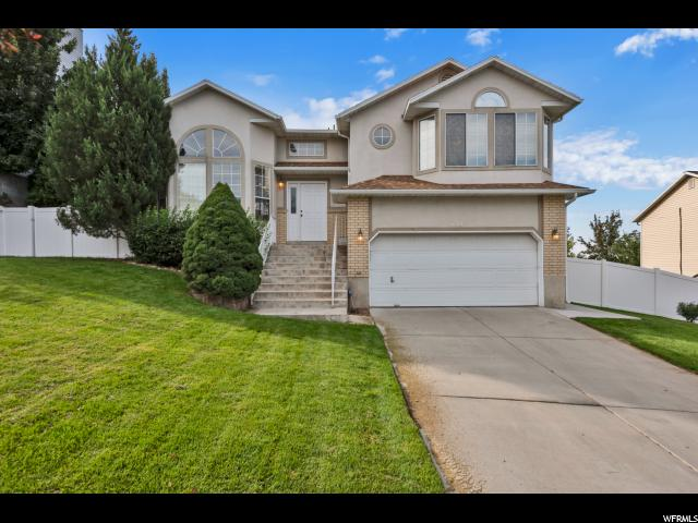 1128 E CASTLE ROCK RD, Sandy UT 84094