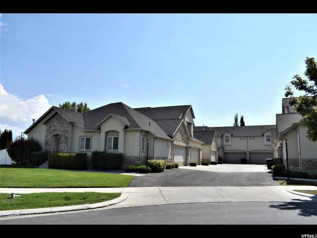 1549 W WYNVIEW LN, South Jordan UT 84095